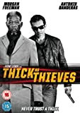 Thick As Thieves (Aka The Code) [DVD]