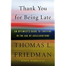 Thank You for Being Late: Pausing to Reflect on the Twenty-First Century