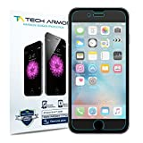 Best Tech Armor Iphone 6 Protections - Tech Armor Anti-Glare/Anti-Fingerprint screen Protector for Apple iPhone Review