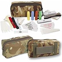 Marauder Army Commanders Model Kit (Battle Orders) - UK Made