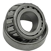SODIAL (R) rodillo 30203 Taper rodamiento de rueda, ...