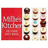 Millie's Kitchen Food Gift Bags 50 per pack