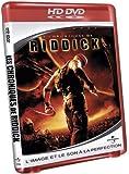 Les Chroniques de Riddick [HD DVD]