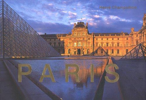 Paris panoramique - Relié
