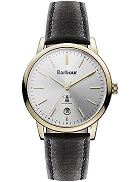 Barbour BB041SLBK Damen armbanduhr