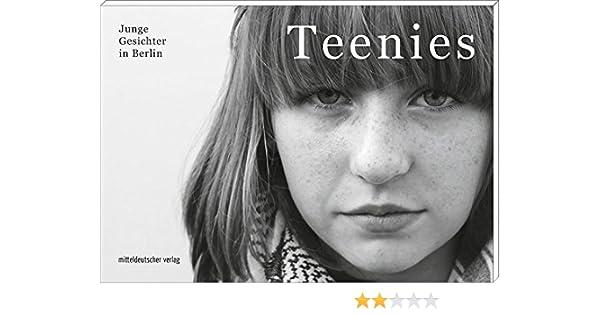 Große Hahn-Teenie-Girls