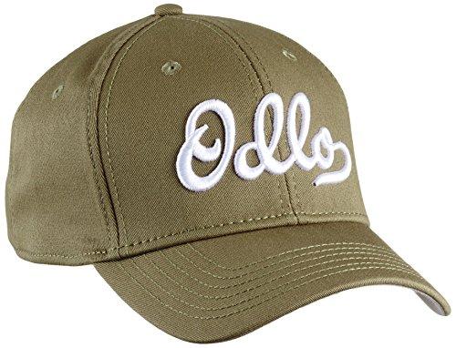 Odlo, Cappello Flex, Verde (Ivy Green), L/XL