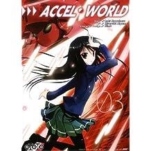 Accel world Vol.3