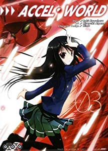 Accel World Edition simple Tome 3