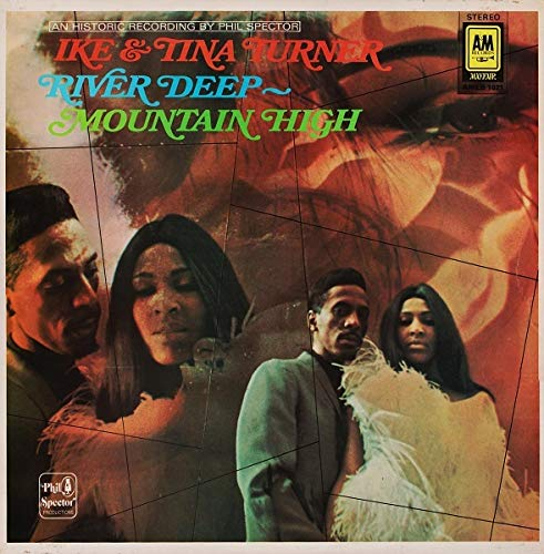 River deep, mountain high (#393179) [Vinyl LP]