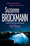 Hot Target: Troubleshooters 8: Troubleshooters 8