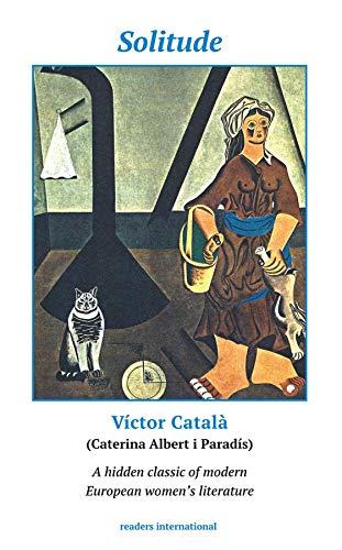 Solitude: A Novel of Catalonia (English Edition) eBook: Albert ...