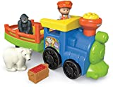 Fisher-Price Little People Choo-Choo Zoo Train by Fisher-Price