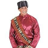 Turban satin orient chapeau sultan couvre-chef génie bonnet cheikh calife chapeau de carnaval arabe accessoires déguisement