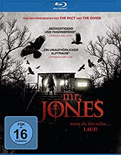 Mr. Jones [Blu-ray]