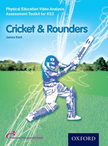 PE Video Analysis Assessment Toolkit: Cricket and Rounders (Cricket Videos)
