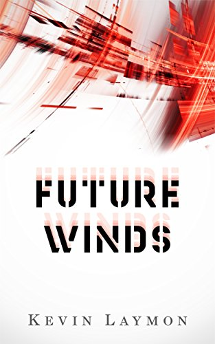 ebook: Future Winds (B0173W013I)