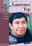 Laurence Yep (Who Wrote That?) by Hal Marcovitz (2008-05-30)
