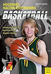 Basketball - Modernes Nachwuchstraining