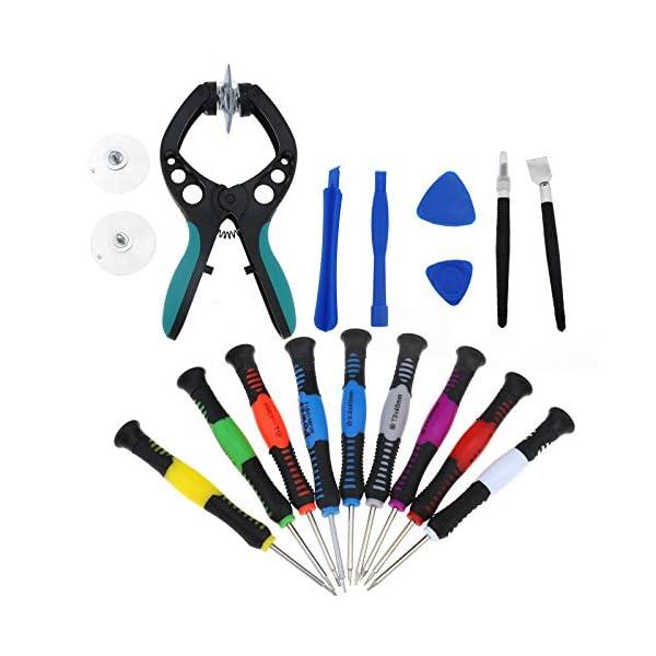 ENET-Set-di-18-Strumenti-di-Riparazione-di-Apertura-dello-Schermo-del-Telefono-Cellulare-Kit-di-cacciaviti-per-iPhone-x-8-7-6-Universale