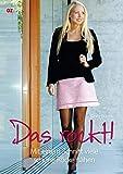 Das rockt!: Mit einem Schnitt viele schöne Röcke nähen
