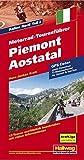 Motorrad-Tourenführer Piemont - Aostatal: Italien Nord Teil 2 - Hans-Jochen Kraft