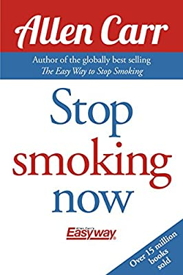 Stop Smoking Now by Arcturus