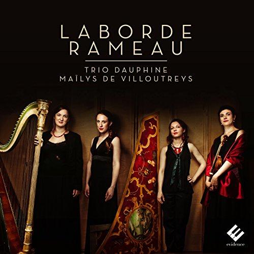 """Trois recueils de chansons avec accompagnement de harpe, de violon et de clavecin: """"L'aurore"""""""