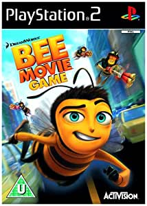 Bee Movie (PS2): Amazon.co.uk: PC & Video Games