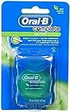 Oral-B Satin Floss - Mint - 55 yd