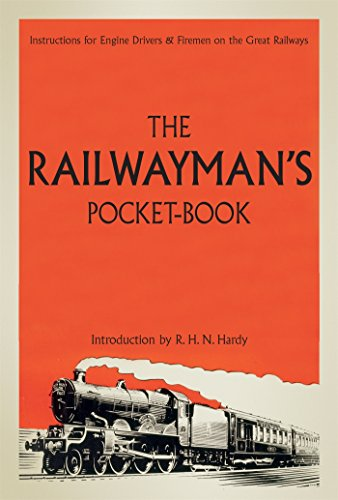 The Railwayman's Pocket Book