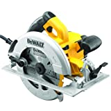 DeWalt 240V 190mm 67mm Circular Saw with Kitbox