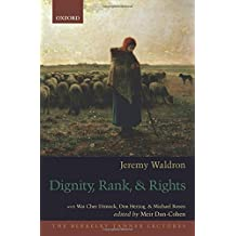 Dignity, Rank, and Rights
