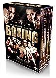 Boxe The Ultimate Collection de 4 DVD Disc's...
