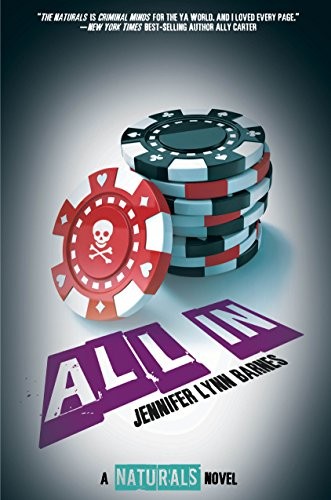 All In (The Naturals Book 3) (English Edition)