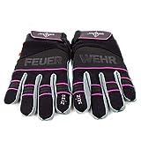 Feuerwehrfrau SEIZ® EXTRICATION TH Handschuh FIRE & FIGHT Workwear Edition, Größe:06