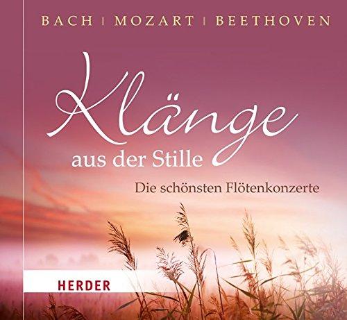 Klänge aus der Stille: Die schönsten Flötenkonzerte