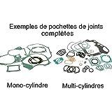 Kit joints moteur complet am6 - B1 619024