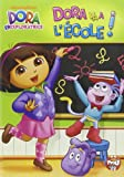 """Afficher """"Dora l'exploratrice Dora va à l'école"""""""