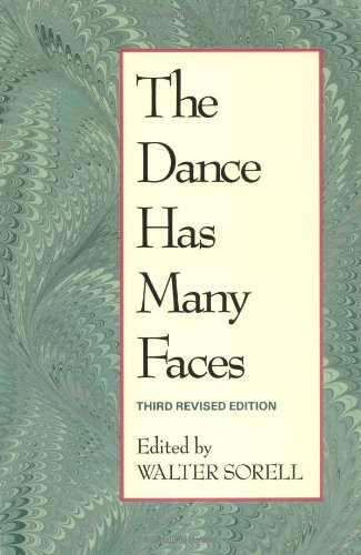 The Dance Has Many Faces