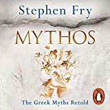 by Stephen Fry (Author, Narrator), Penguin Books Ltd (Publisher) (440)  Buy new: £23.99£20.99