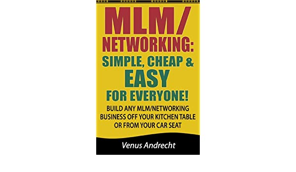 Our Best MLM Software Plan