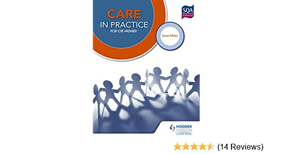 c6e237f18 Care in Practice Higher eBook  Janet Miller