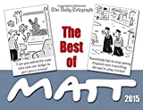 The Best of Matt 2015 by Matt Pritchett (2015-10-22)