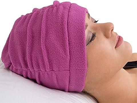 GlamCap Thermal Hair Repair Conditioning Cap