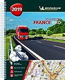 Atlas France Pro Michelin 2019...
