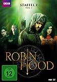 Robin Hood - Staffel 1, Teil 1 [2 DVDs]