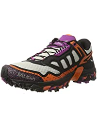 Salewa WS ULTRA TRAIN, Chaussures Multisport Outdoor femme
