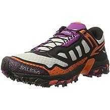SALEWA WS Ultra Train, Zapatillas de Senderismo Para Mujer