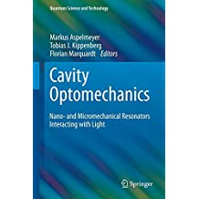 Cavity Optomechanics: Nano- and Micromechanical Resonators Interacting With Light